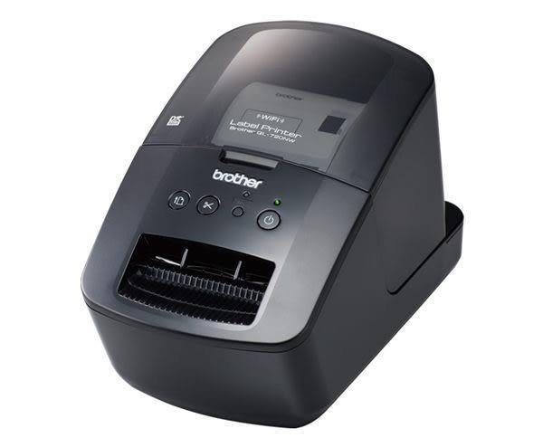 Brother QL-720NW 專業無線標籤機