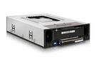 ICYDOCK 2.5吋硬碟或SSD+3.5吋硬碟轉5.25吋硬碟抽取盒