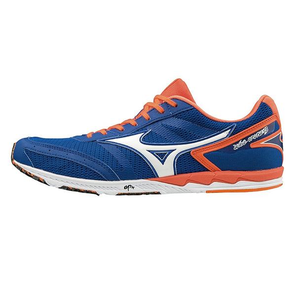 MIZUNO 19SS 頂級款 輕量 男馬拉松鞋 CRUISE 13系列 D楦 U1GD186027 贈1襪【樂買網】