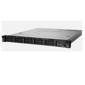 Lenovo SR250 (7Y51A02ACN) 1U機架式伺服器(2.5吋)【Intel Xeon E-2134 / 8GB / Raid-0/1/5/50 / 450W RPS】