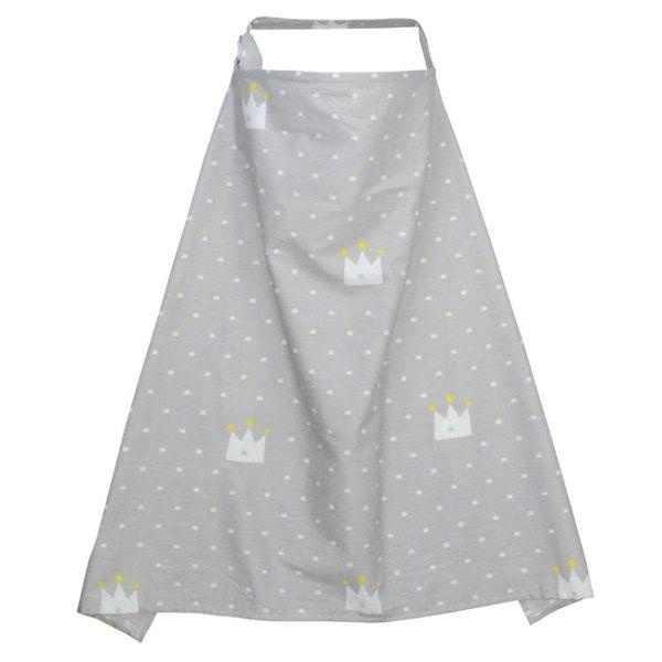 哺乳巾-棉哺乳巾喂奶巾授乳外出披肩春夏秋罩衣遮擋吊帶遮羞布防走光  生日禮物