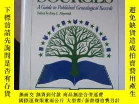 二手書博民逛書店PRINTED罕見SOURCESY7987 出版1998