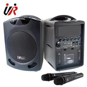 UR SOUND PU302  雙頻無線手提擴音機