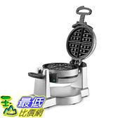 [106美國直購] Cuisinart WAF-F20 Double Belgian Waffle Maker, Stainless Steel 鬆餅機