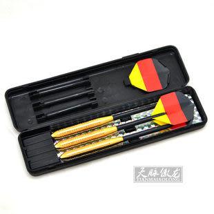專業黃銅飛鏢3號 卡盒包裝