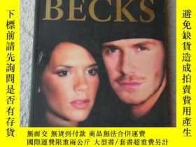 二手書博民逛書店Posh罕見and Becks: A Marriage(英文原版