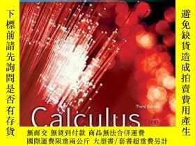 二手書博民逛書店Calculus.罕見Single Variable Late Transcendental Functions-