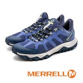 MERRELL(女)FIERY GTX 運動鞋 健行鞋 -藍紫(另有深灰藍)