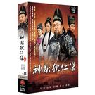 神斷狄仁傑 DVD ( 梁冠華/張子健/呂中/苑冉/曲柵柵 ) (神探狄仁傑4)