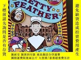二手書博民逛書店HETTY罕見FEATHERY319416 HETTY FEATHER HETTY FEATHER 出版20