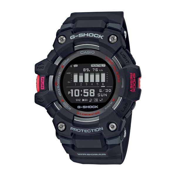 CASIO 卡西歐 GBD-100-1 手機藍牙 計步 G-SHOCK 手錶