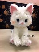 *Yvonne MJA* 東京 迪士尼 限定正品 瑪麗貓Q版 娃娃 限量款