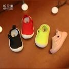 兒童鞋韓版幼兒寶寶鞋小童嬰兒鞋學步鞋男女寶寶網鞋0-1-3歲  安妮塔小铺