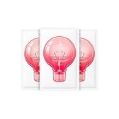 【4件$599】韓國 LadyKin 小燈泡童顏安瓶精華(2mlx30片)盒裝【小三美日】
