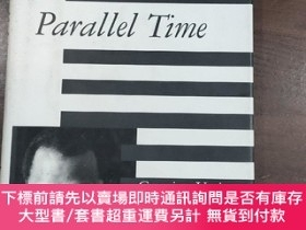 二手書博民逛書店Parallel罕見Time: Growing Up in Black and WhiteY20092 Bre