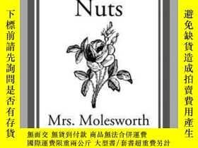 二手書博民逛書店The罕見Magic NutsY410016 Molesworth Start Classics (J...