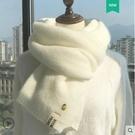 小菠蘿圍巾女秋冬季粗針韓版百搭可愛學生ins少女日系毛線圍脖男 - 風尚3C