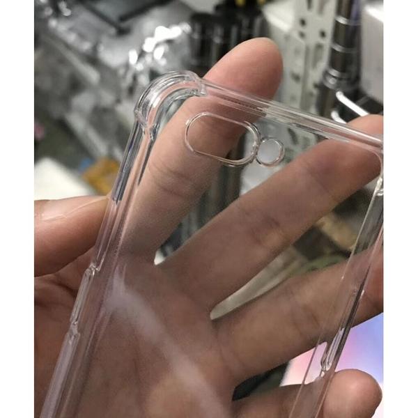 OPPO A31 R15 A91 F1S A77 R11 R11S plus AX5 手機殼 四角加厚保護殼軟殼透明殼