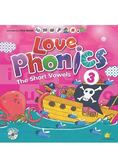 LOVE Phonics 3 The Short Vowels