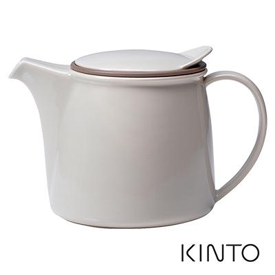 KINTO Brim 茶壺750ml - 共2色