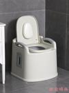 行動馬桶 家用老人坐便器可移動馬桶孕婦室...