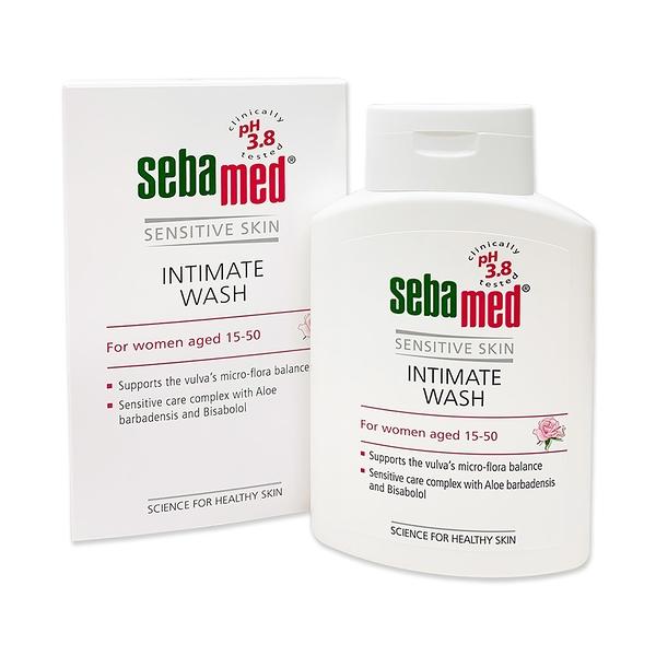 Sebamed - 護潔露 ph3.8 一般型私密處清潔液 200ml