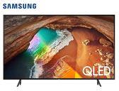 【特惠中  登錄再贈好禮+24期0利率】SAMSUNG 三星 QA55Q60RAWXZW 55吋 4K Smart QLED液晶電視 Q60R