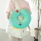 韓國 NINIZ JORDY U型枕頭 飛機枕 護頸枕 旅行枕│IC-384