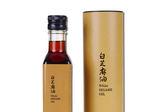 【九品元】特選冷壓白芝麻油(250ml/瓶) x 1瓶