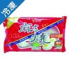 西北麻吉燒-原味108g(6粒/盒)【愛買冷凍】