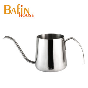 【Bafin House】welead 不鏽鋼細口壺250ml