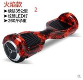 龍吟智能電動平衡車雙輪扭扭車漂移車自體感兩輪代步車思維車兒童