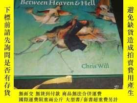 二手書博民逛書店2手英文罕見Hieronymus Bosch: Between