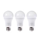 (組)飛利浦LED超極光球型燈泡10.5W晝光色 3入