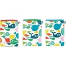 JAKO-O德國野酷-海底世界BABY擦澡巾