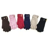 彼得兔/比得兔 雙層成人保暖手套(顏色隨機出貨)GL061[衛立兒生活館]