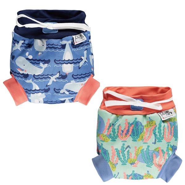 英國 Close Pop-in 游泳尿布褲 (6款可選)