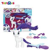 玩具反斗城 彩虹小馬3吋舞會頭髮設計組