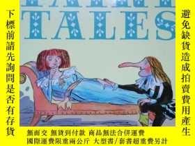 二手書博民逛書店My罕見Favourite Fairy TalesY254800 Tony Ross Andersen Pre