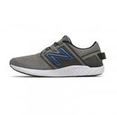 New Balance PERFORMANCE 男款灰色慢跑鞋-NO.MVRCRNG1