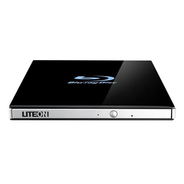 全新 LITEON EB1 輕薄外接式藍光燒錄機
