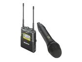 Sony UWP-D12 無線麥克風 【公司貨】【K14 新頻段 解決 4G/LTE 干擾的困擾】