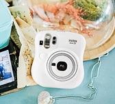 拍立得Fujifilm/富士instaxmini25一次成像相機立拍立得mini25相機【99免運】
