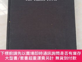 二手書博民逛書店The罕見Tallest TOWERY27229 JOSEPH HARRISS 出版1975