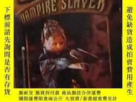 二手書博民逛書店Buffy罕見the Vampire Slayer 4: Nig