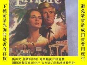 二手書博民逛書店Golden罕見Empire【德文原版書】9636 A.E.Ma
