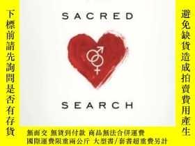 二手書博民逛書店The罕見Sacred SearchY255174 Gary T