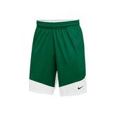 Nike Team League Short [867769-342] 男 籃球 運動 短褲 透氣 排汗 雙面 綠白