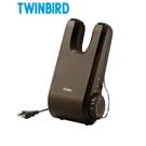 日本 TWINBIRD 烘鞋乾燥機 (棕色)SD-5500TWBR (桃色)SD-5500TWP