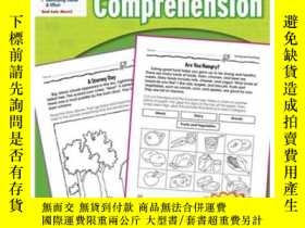 二手書博民逛書店Scholastic罕見Success with Reading Comprehension: Grade 1學樂